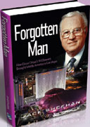 Forgotten Man Bill Bennett biography by best-selling Las Vegas author Jack Sheehan. Available November 2010.